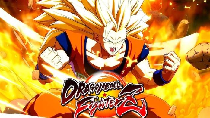 DRAGON BALL FIGHTERZ - WORLD TOUR