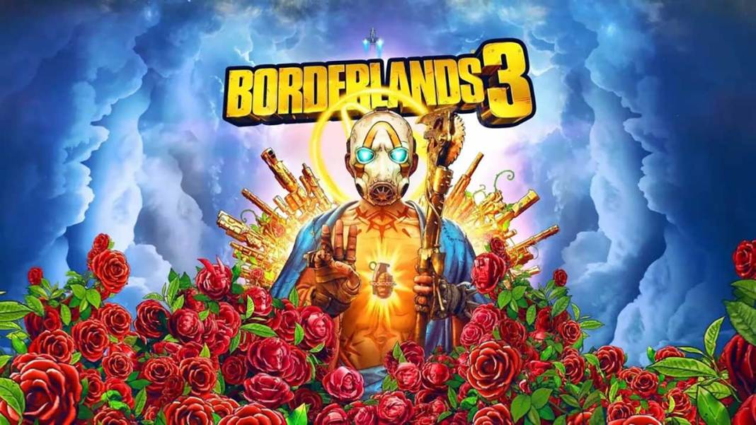 borderlands 3 recensione ps4 intro