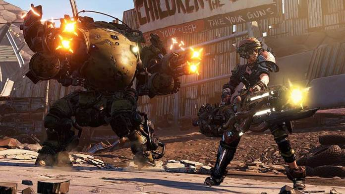 borderlands 3 recensione ps4 moze