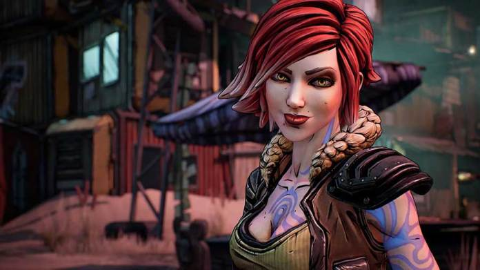 borderlands 3 recensione ps4 sirena