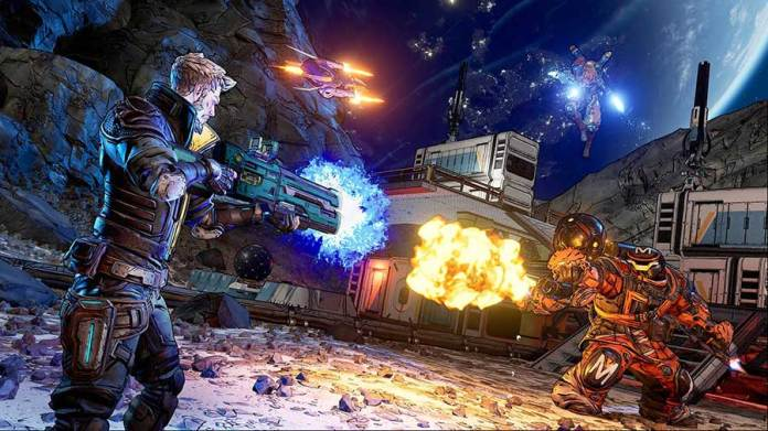 borderlands 3 recensione ps4 zane
