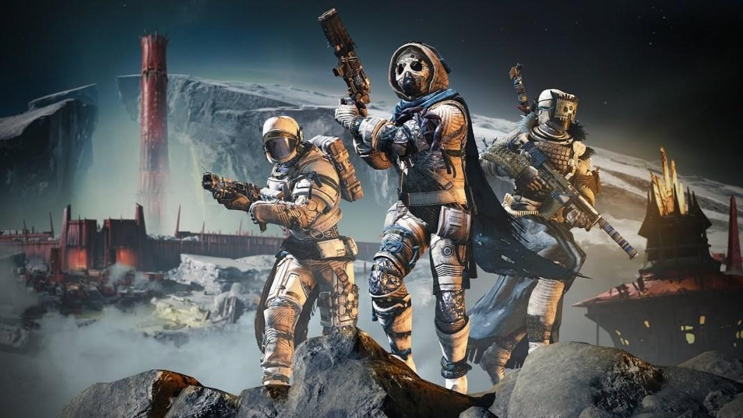 Destiny 2: Ombre dal Profondo recensione