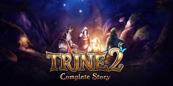 Trine 2 complete edition recensione