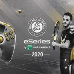 Roland Garros eSeries by BNP Paribas