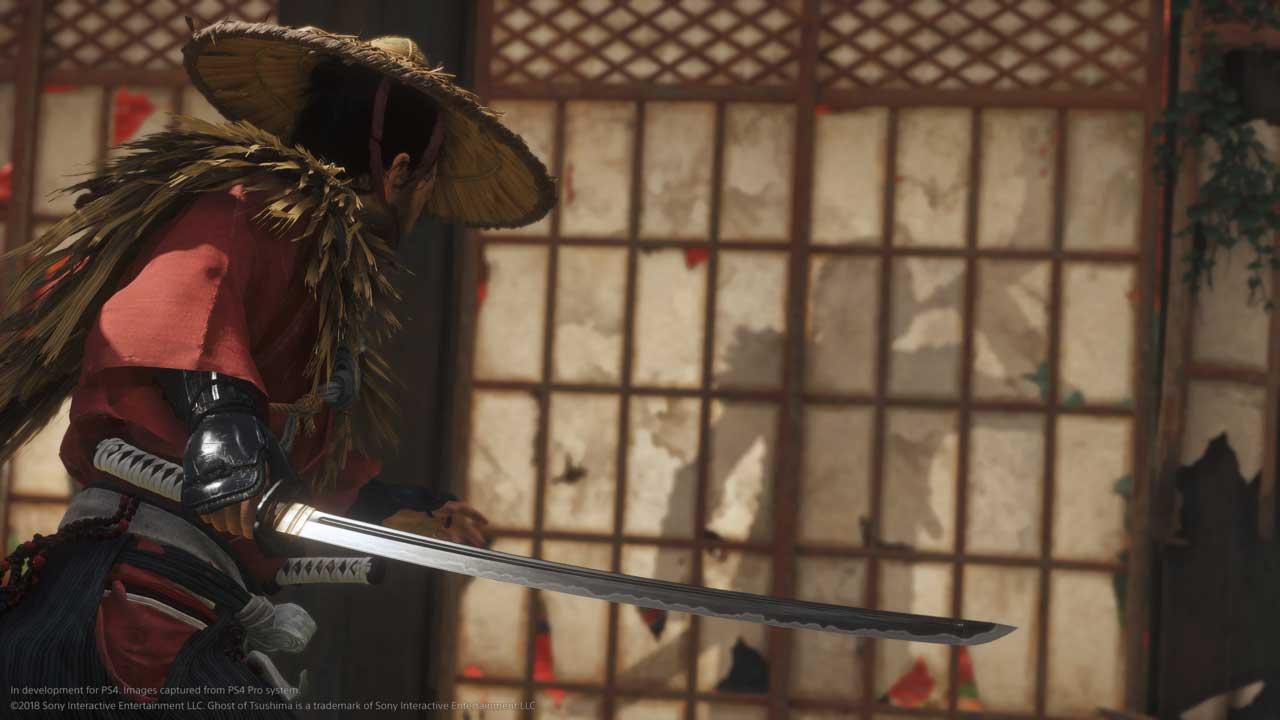 ghost of tsushima battaglie combattimenti