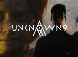 Unknown 9:Awakening