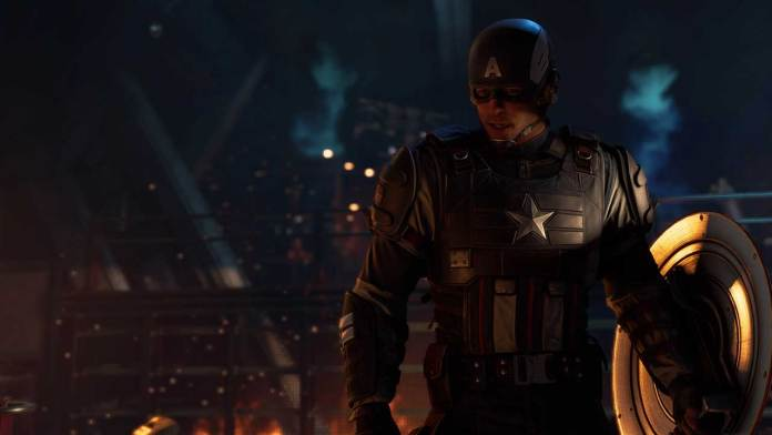 Marvel Avengers recensione ps4