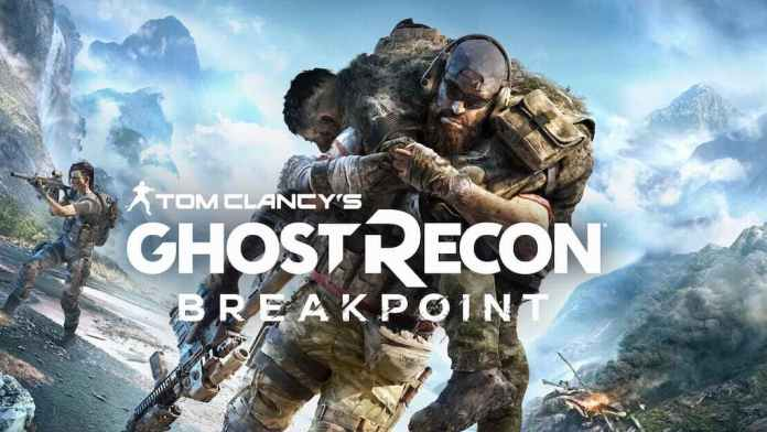 Tom Clancy's Ghost ReconBreakpoint