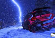 dirt 5 recensione ps4