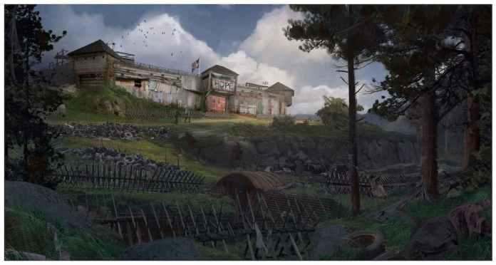 Il gameplay di Back 4 Blood