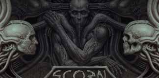 Scorn 2021