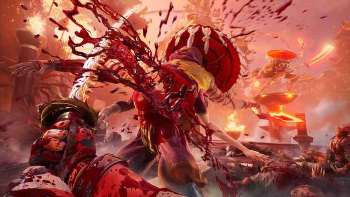 Shadow Warrior 3 trama