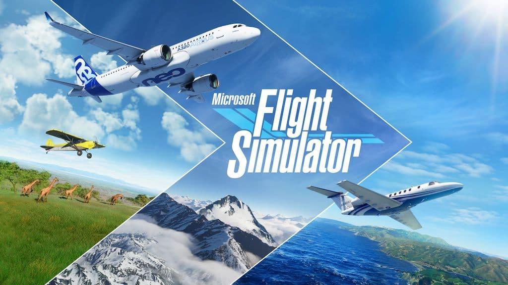 Microsoft Flight Simulator - Gamesplus.it