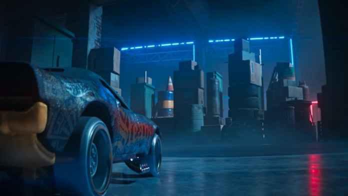 Hot Wheels Unleashed 2021