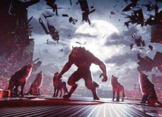 Werewolf The Apocalypse Earthblood recensione ps5
