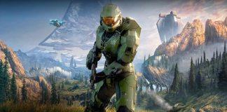Halo Infinite videogame