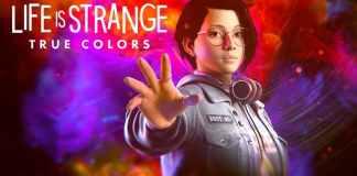 Life is Strange: True Colors 2021