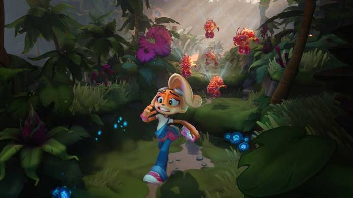 crash bandicoot its about time ps5 recensione