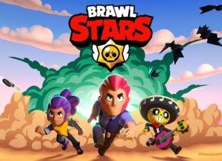 Brawl Stars gameplay