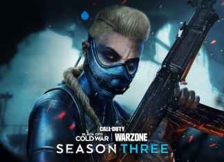 Season 3 di Call of Duty: Warzone e Call of Duty: Black Ops Cold War