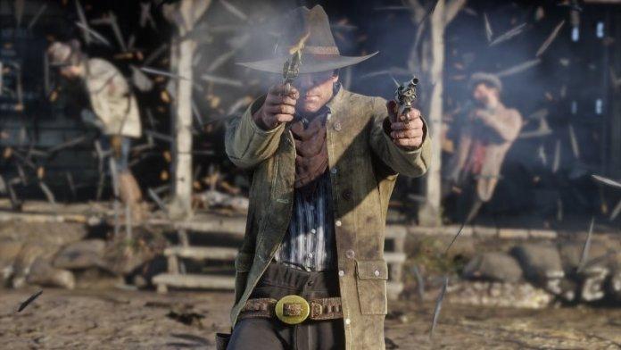 Red Dead Redemption 2 trucchi armi