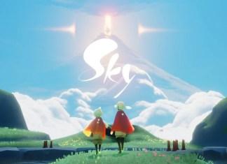Sky Figli della Luce gameplay