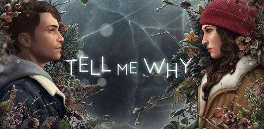 Tell Me Why gameplay