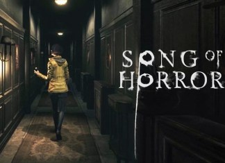 Song of Horror gameplay