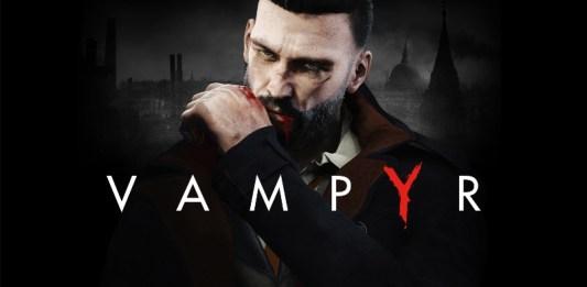 Vampyr gameplay