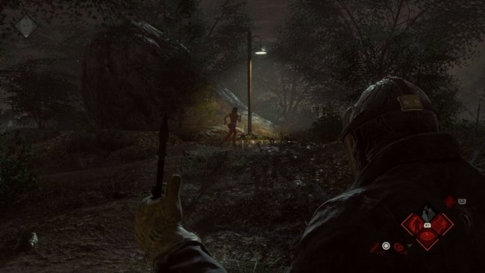 Friday 13th The Game multiplayer