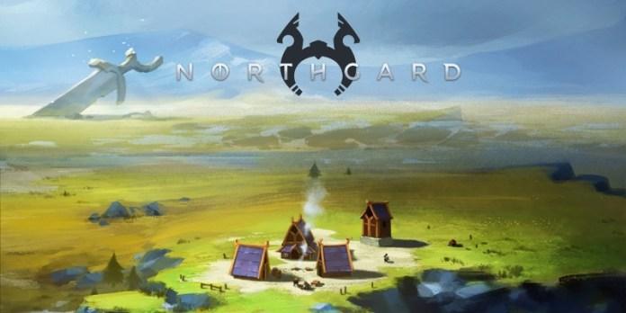 Northgard gameplay