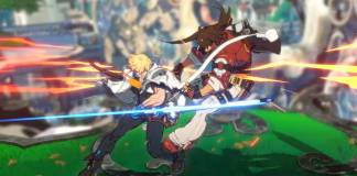 guilty gear strive recensione ps5