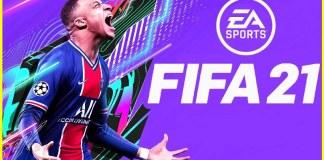FIFA 21 giocatori