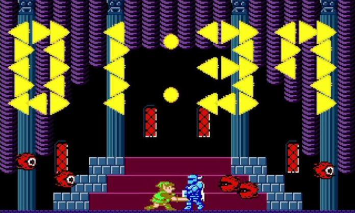 Game & Watch The Legend of Zelda prezzo