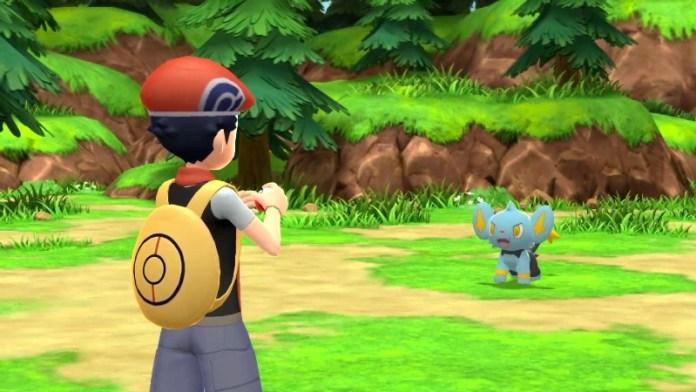 Pokemon Diamante Lucente e Perla Splendente differenze