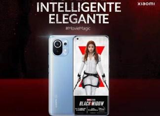 Xiaomi Black_Widow