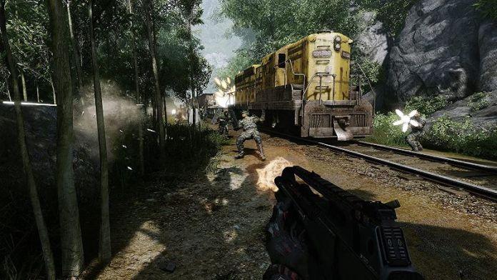 Crysis Remastered Trilogy prezzo