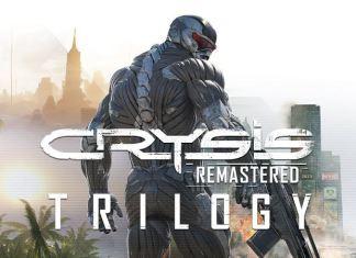 Crysis Remastered Trilogy uscita