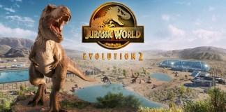 Jurassic World Evolution 2 gioco