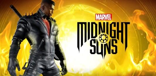 Marvel's Midnight Sun uscita