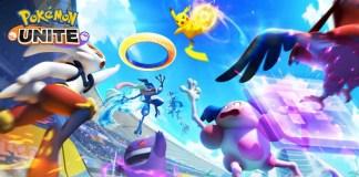 Pokémon Unite uscita