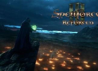 SpellForce 3 Reforced uscita
