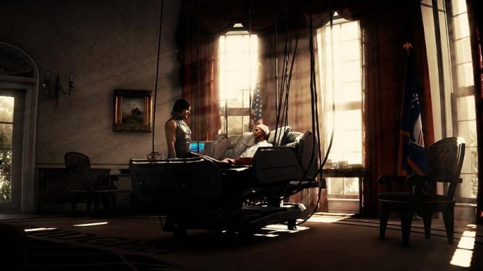 DEATH STRANDING DIRECTOR CUT recensione PS5
