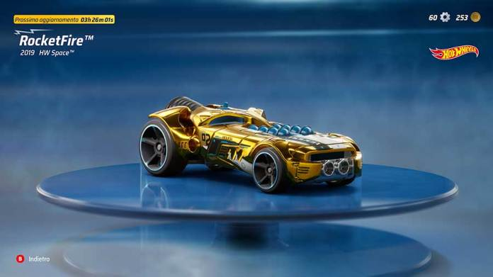 hot wheels unleashed recensione ps5