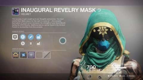 Destiny 2 Revelry 7 Tips For Surviving The Verdant Forest Gamespot