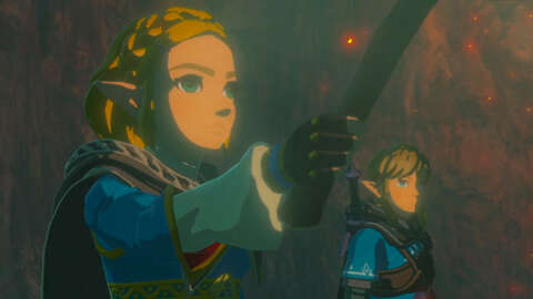The Legend Of Zelda: Breath Of The Wild 2 – Everything We Know