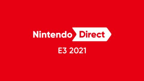 Nintendo Direct E3 2021: How To Watch