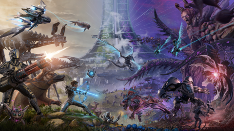 Ark: Survival Evolved Genesis Part 2 Update Launches On June 3