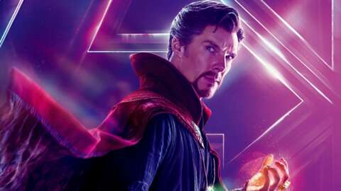 Doctor Strange Was Cut From WandaVision, MCU Boss Kevin Feige Says