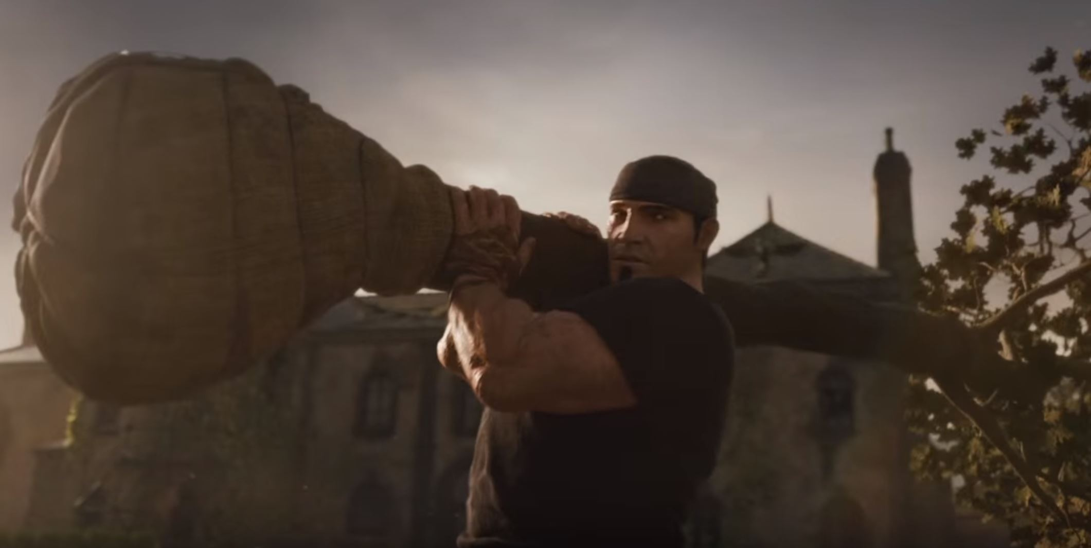 Check Out Gears Of War 4s First Story Trailer Gamespresso